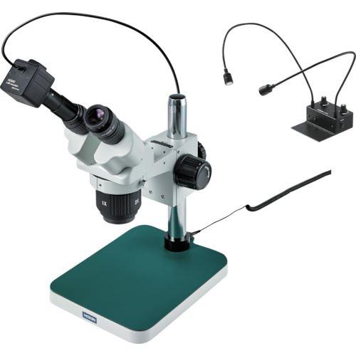 限定価格セール! 〔品番:L-KIT613〕【1365515:0】:ホームセンターバロー 店 ?HOZAN 実体顕微鏡  -DIY・工具