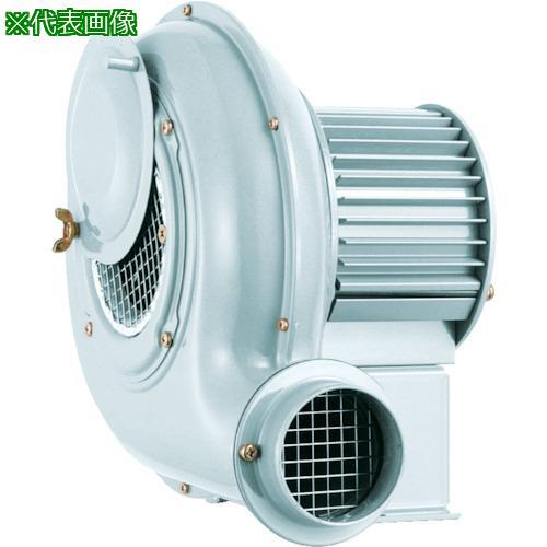 ■昭和 電動送風機 汎用シリーズ(0.04kW) SB-201 昭和電機(株)【1384121:0】