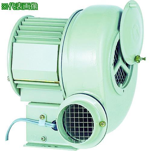 ■昭和 電動送風機 汎用シリーズ(0.025kW) SF-38 昭和電機(株)【1384171:0】