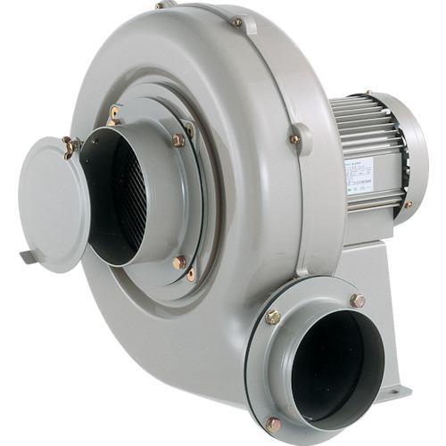 昭和電機 送風機 ■昭和 電動送風機 万能シリーズ(0.1KW)  品番:EC-63S【1384236:0】