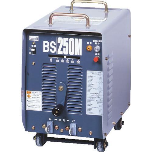 ■ダイヘン 電防内蔵交流アーク溶接機 250アンペア60Hz BS-250M-60 【1395491:0】