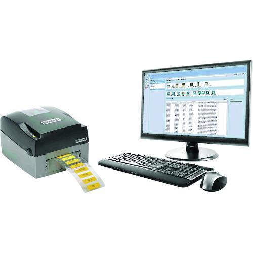 ■パンドウイット ラベル印字ソフト USB EMPLUSー2GO  EMPLUS-2GO 【1454796:0】