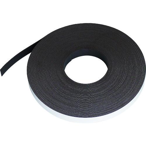 ?グリーンクロス マグタックテープ1.5MM厚 25MM幅×30M 〔品番:6300000642〕【1455922:0】[法人・事業所限定][外直送元]