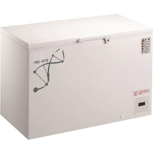 ■福島工業 超低温フリーザー 冷却性能-60~-30℃ 有効内容積230L  〔品番:PRO21〕【1460548:0】「法人・事業所限定」・「外直送元」