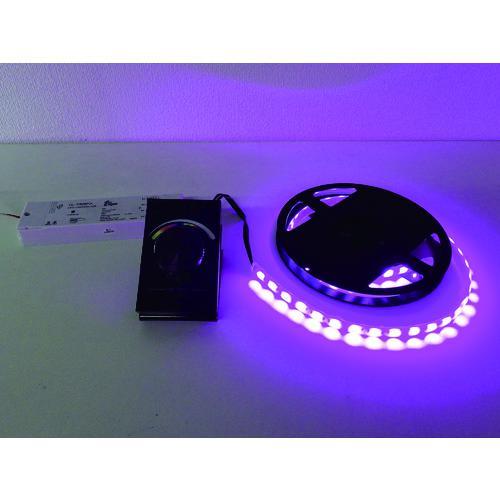 ■トライト LEDテープライトマルチ 3M巻 無線調光器セット  TLVDM3-16.6-3-RF 【1489844:0】