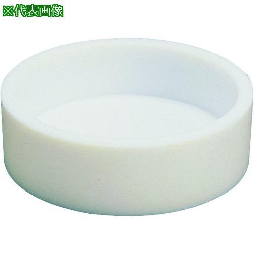 ■フロンケミカル フッ素樹脂(PTFE) ペトリ皿 300CC  〔品番:NR0213-004〕【1532897:0】