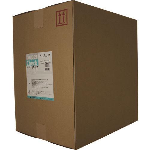 ■MARKTEC スーパーチェック 現像剤 D-LW 12KG  〔品番:C002-0022032〕外直送【1533425:0】
