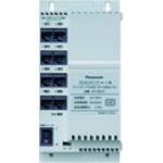 ■PANASONIC MMポート用SWHUB(1G)  〔品番:WTJ8501K〕掲外取寄【1575131:0】