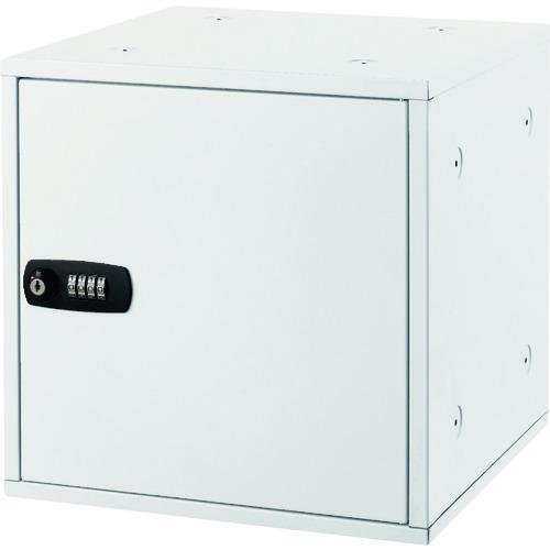 ■アスカ 組立式収納ボックス ホワイト  SB500W 【1585989:0】