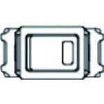 在庫処分 パナソニック スイッ� ��員設置�料無料 ■P�n�s�nic フルカラーパイロットスイッ�C《10個入》〔�番:WNH5142〕 1591013×10:0 �料別途見�り 事業所�定 掲外�寄 法人