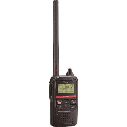 ■アイコム デジタル小電力コミュニティ無線  IC-DRC1 【1609111:0】