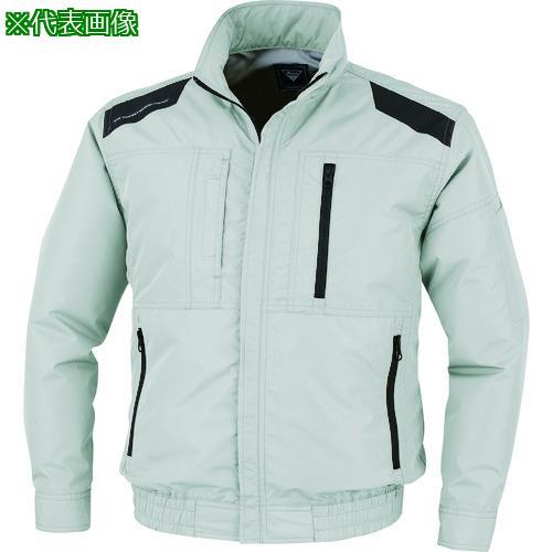 ■ジーベック 空調服遮熱ブルゾンXE98015-22-5L  〔品番:XE98015-22-5L〕【1609264:0】