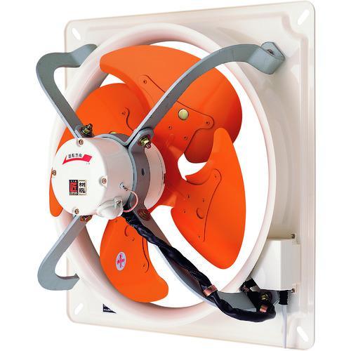 ■スイデン 有圧換気扇標準型 SCFシリーズ ハネ径50CM100V  〔品番:SCF-N50DE1〕直送【1613819:0】【大型・重量物・送料別途お見積り】