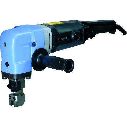 ■三和 電動工具 ハイニブラSN-600B Max6mm (株)サンワ【1631802:0】