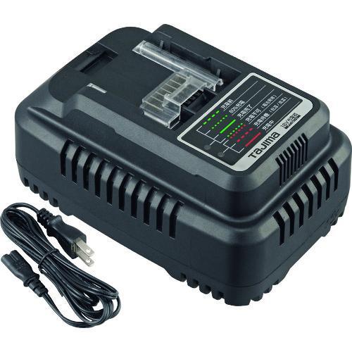 ■タジマ 18V急速充電器  PT-QC18 【1664751:0】