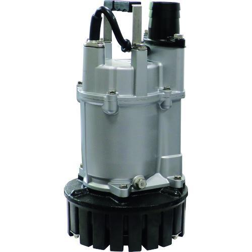 ■桜川 一般工事用水中ポンプ 非自動 100V 60HZ  US-40J-60HZ 【1666620:0】