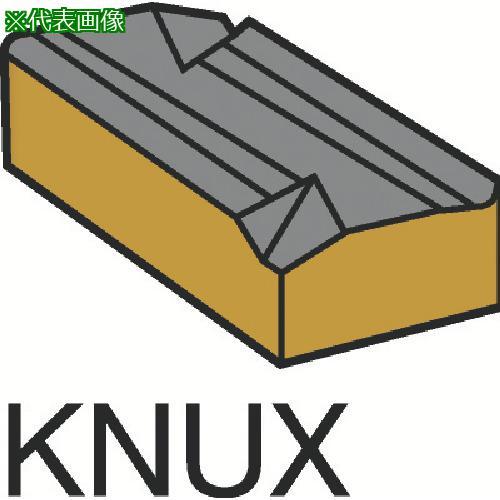■サンドビック T-Max 旋削用ネガ・チップ 2025(10個) KNUX 【1736558×10:0】