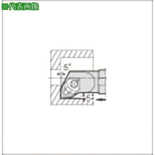 ■京セラ 内径加工用ホルダ S25S-WWLNR08-28E 京セラ(株)【1751581:0】