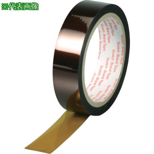 ■3M 耐熱マスキングテープ 5413 25MMX33M  5413 【1759418:0】