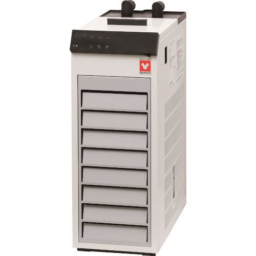 ?ヤマト 冷却水循環装置 〔品番:CF302L〕外直送【1788897:0】【大型・重量物・送料別途お見積り】