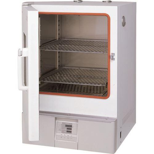 ?ヤマト 定温乾燥器(自然対流式) 〔品番:DVS402〕外直送【1790376:0】【大型・重量物・個人宅配送不可】
