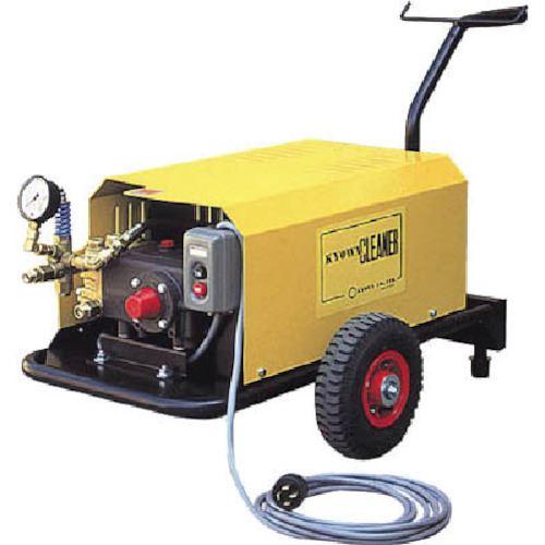 ?キョーワ 超高圧洗浄機 (冷水式) 〔品番:KYC-300H3〕外直送元【1816172:0】【大型・重量物・個人宅配送不可】