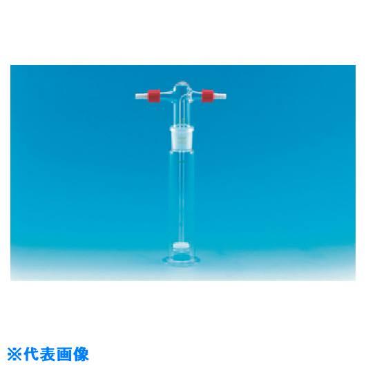 ■TGK NSガス洗浄びん P100 250ML セット〔品番:981-10-25-16〕【1836623:0】