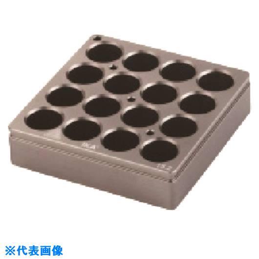 ■TGK ブロック 16×4ML 16穴 H135.101  〔品番:969-63-08-93〕【1838208:0】