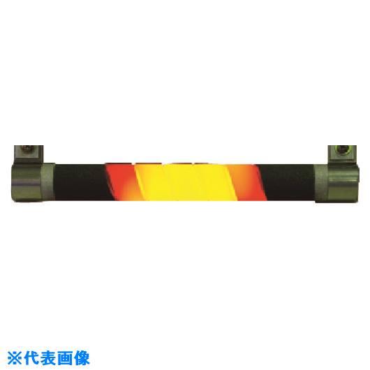 ■TGK シリコニット発熱体 ら管型バンド付 SP27〔品番:392-44-81-13〕【1842050:0】