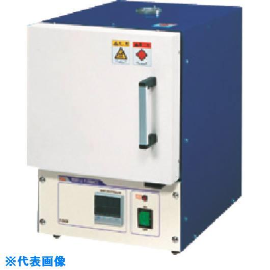 ■TGK FINE卓上型電気炉 F-1404T  〔品番:942-62-50-31〕【1846087:0】