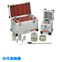 ■TGK OIML型標準分銅 100G F2級〔品番:906-65-54-98〕【1847573:0】