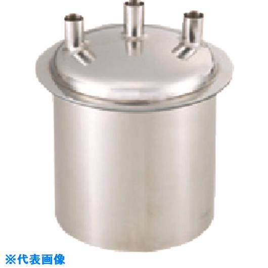 ■TGK 常圧用反応器 35L  〔品番:635-32-10-04〕【1848648:0】
