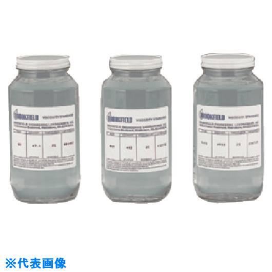 ■TGK 粘度標準液 100CP 473ML〔品番:705-18-20-04〕【1848895:0】