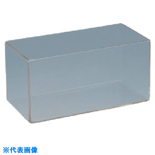 ■TGK 角型容器TX製 200×300×200H〔品番:754-06-05-17〕【1848968:0】