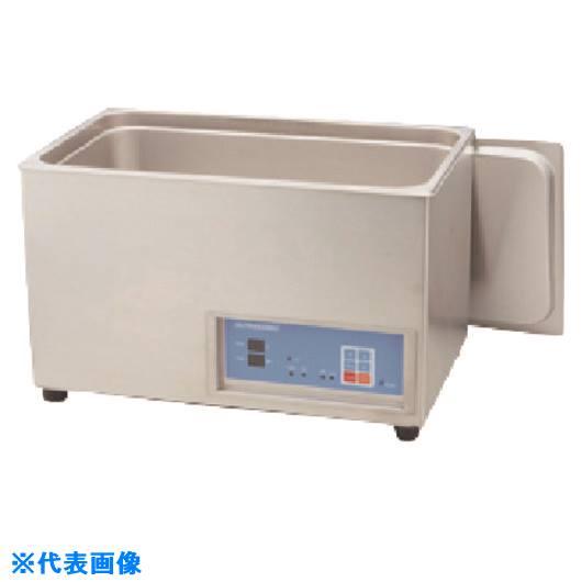 ■TGK 超音波洗浄器 S4020〔品番:732-52-15-06〕【1848983:0】