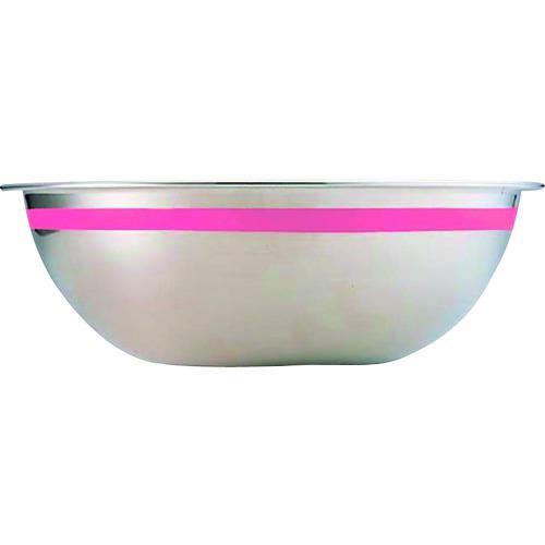 ■TKG SA18-8カラーライン ボール 60CM ピンク  〔品番:ABC8861〕掲外取寄【1863908:0】
