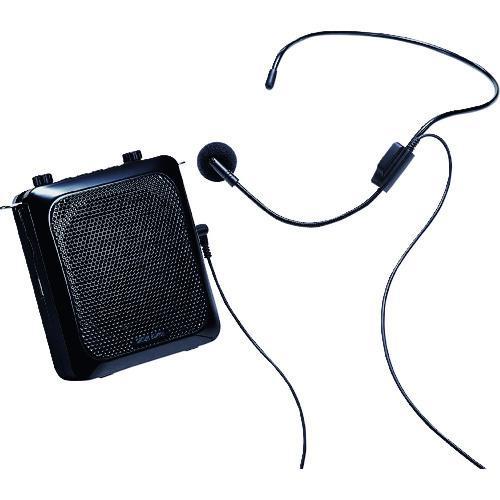 サンワサプライ 拡声器 ■SANWA ハンズフリー拡声器スピーカー〔品番:MMSPAMP9〕 美品 1953759:0 数量は多