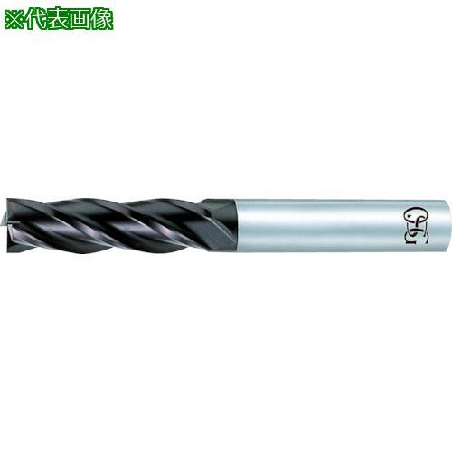 ■OSG 超硬エンドミル FX 4刃ロング 5 8523050 FX-MG-EML-5 オーエスジー(株)【2004046:0】