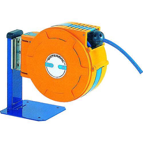 ■ハタヤ 自動巻取ホースリール ウォーターマック 水用15M  WXP-154 【2105659:0】