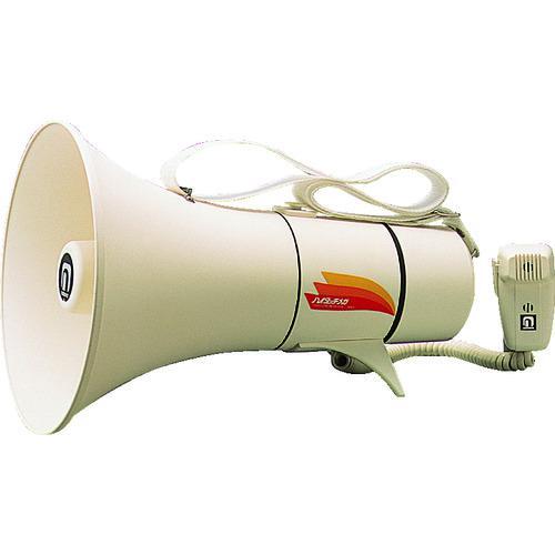 ■ノボル ショルダータイプメガホン13W(電池別売) TM-205 (株)ノボル電機【2135639:0】