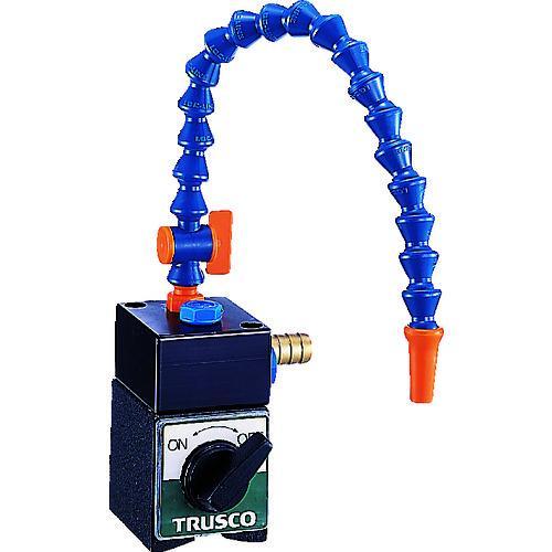 ■TRUSCO マグネット付ノズル 切削液補給用   TMN-1 【2198592:0】