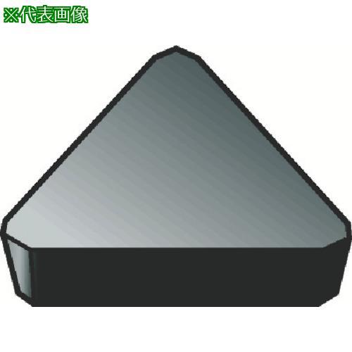 ■サンドビック フライスカッター用チップ 2040(10個) TPKN 【2272318×10:0】