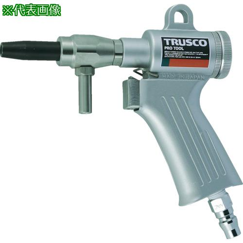 ■TRUSCO エアブラストガン 噴射ノズル 口径8mm MAB-11-8 トラスコ中山(株)【2275741:0】