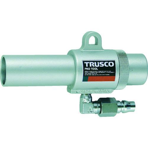 ■TRUSCO エアガン コックなし L型 最小内径22mm MAG-22L トラスコ中山(株)【2276186:0】