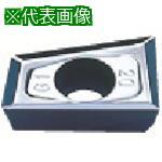 ■三菱 P級超硬カッター用ポジチップ HTI10(10個) QOGT0830R-G1 三菱マテリアル【2481545×10:0】