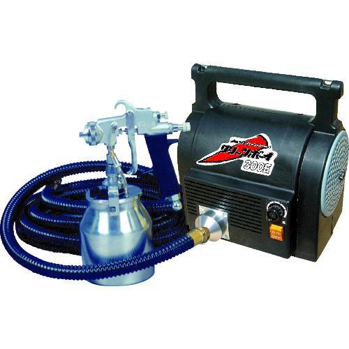 ?精和産業 低圧温風塗装機〔品番:CB-300E〕直送元【2548178:0】【個人宅配送不可】