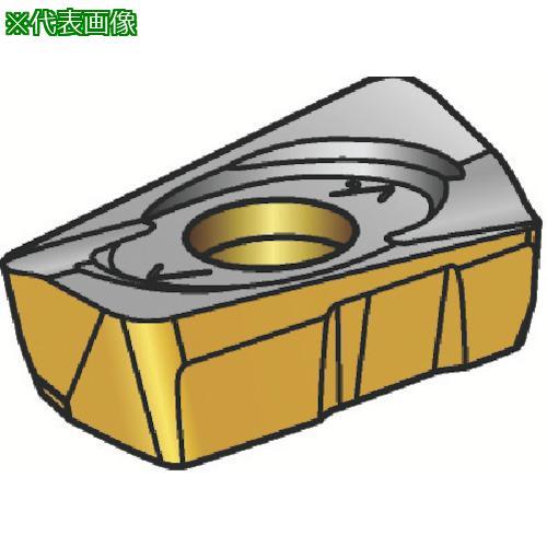 ■サンドビック コロミル390用チップ 3040(10個) R390-18 【2596792×10:0】
