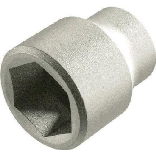 ■Ampco 6角ソケット差込角3/4インチ用 二面幅寸法60mm AMCSS-3/4D60MM 【2804905:0】