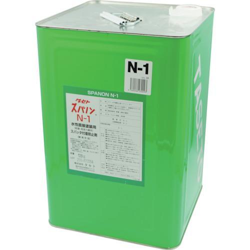 ■タセト スパノン N-1 18kg SN1-18 (株)タセト【2930358:0】