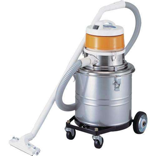 ■スイデン 万能型掃除機(乾湿両用バキューム 集塵機 クリーナー) SGV-110A (株)スイデン【2946611:0】